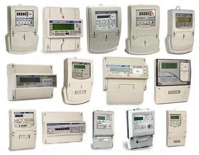 Электрические счетчики: что о них нужно знать?