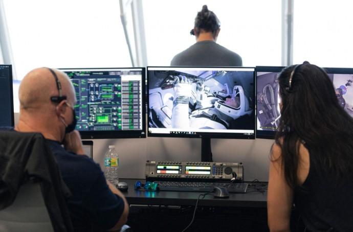 Программное обеспечение для Falcon 9 создавал украинец Алексей Пахунов