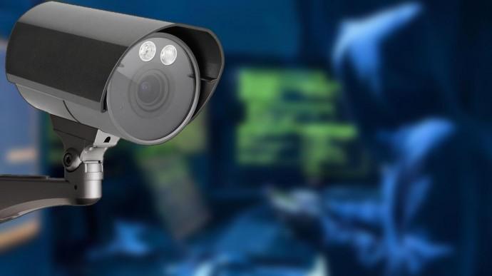 Відеокамери помогут уберечь дом от воров