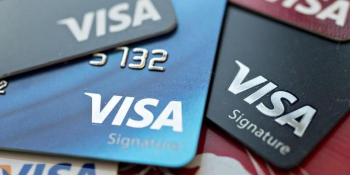 Visa запускає в Україні спрощену процедуру онлайн-оплати