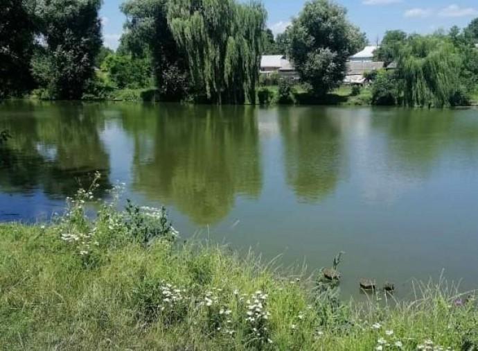 У Крижопільському районі потонув 67-річний чоловік