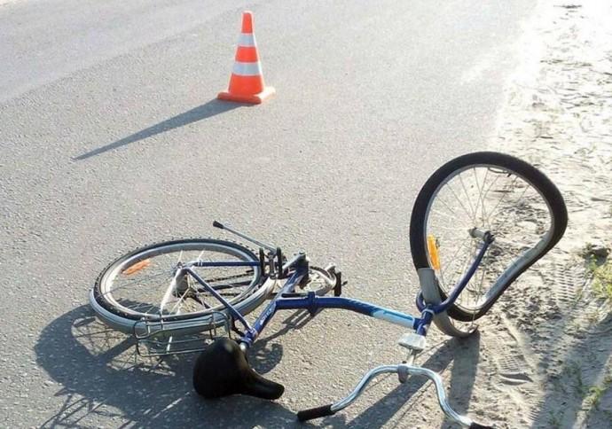 У Могилеві-Подільському велосипедистка потрапила під колеса рейсового автобусу