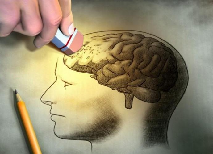 Неприятные воспоминания научились «стирать» из памяти
