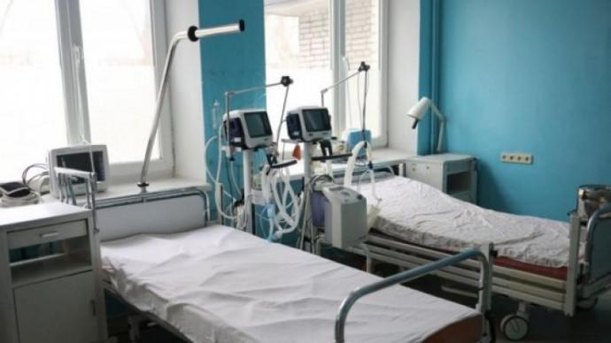 У Вінниці та Літинському районі померли двоє пацієнтів з коронавірусом