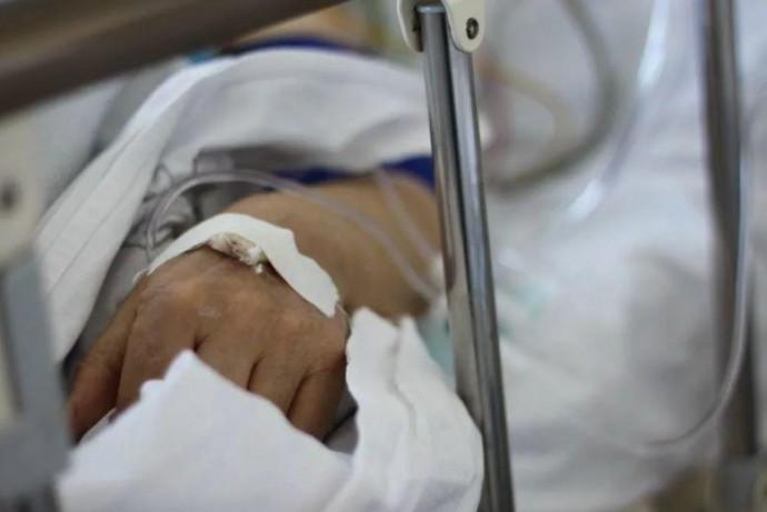 У Вінниці помер 70-річний чоловік з коронавірусом