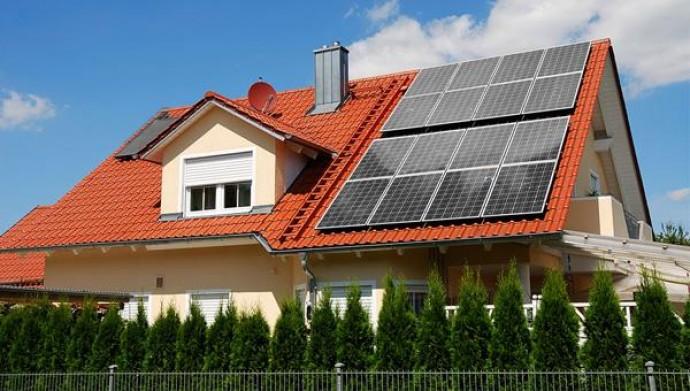 Солнечные электростанции для дома: принцип работы и виды