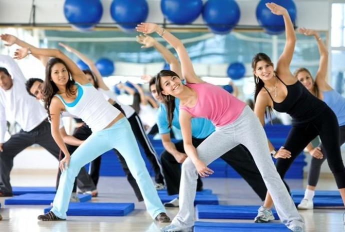 13 минут занятий спортом в день продлевают жизнь на 3 года