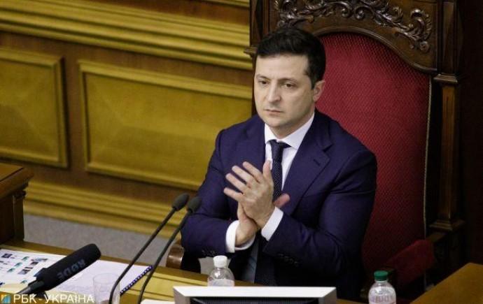 Зеленский одобрил отсрочку закрытия школ-интернатов на год