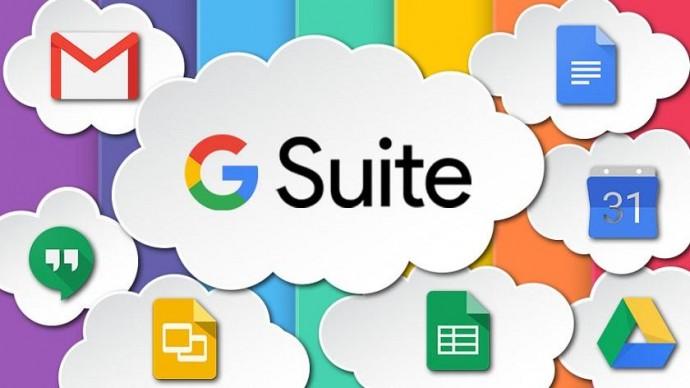 Как настроить G Suite