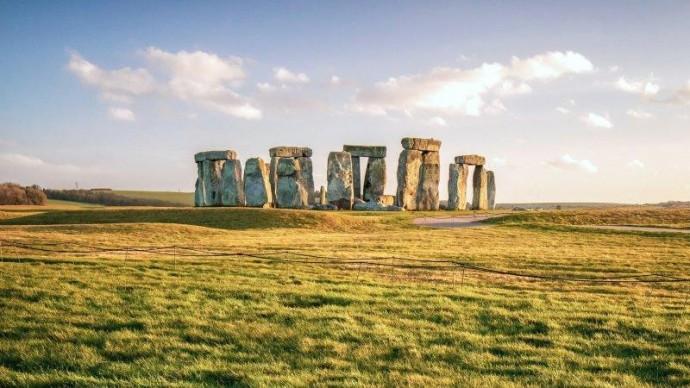 Археологам вдалося з'ясувати, звідки походять брили зі Стоунхенджу