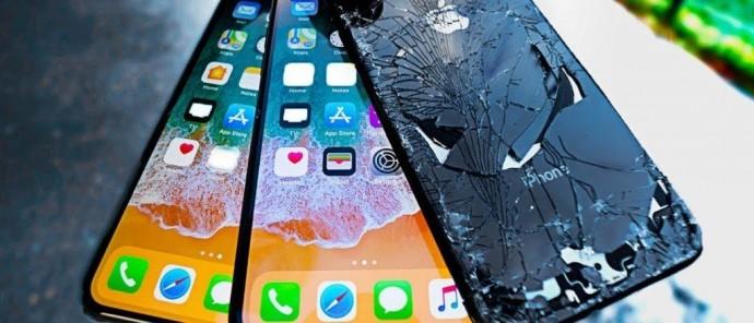 Почему для ремонта iPhone X стоит обратиться TotalService
