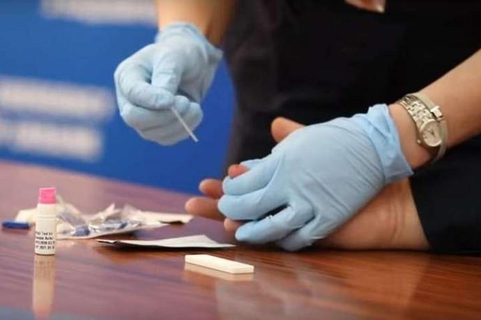 У співробітника Міграційної служби Вінниччини виявили коронавірус