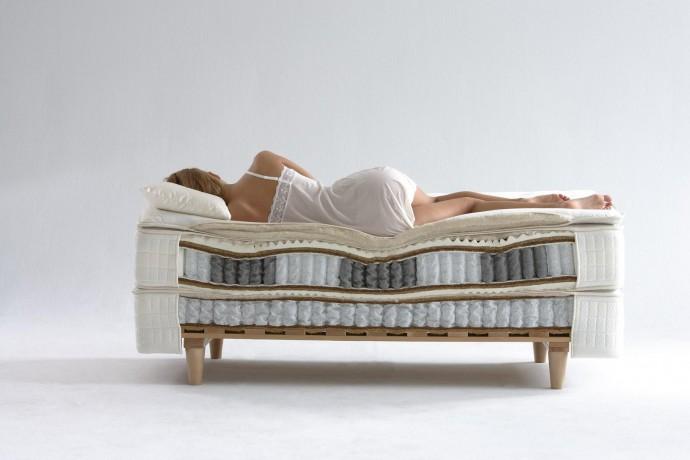 Ортопедические матрасы для сна: что о них нужно знать?