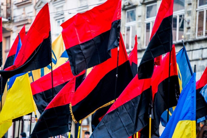 У Вінницькій області рекомендують вивішувати прапор ОУН-УПА на адмінбудівлях кілька разів на рік