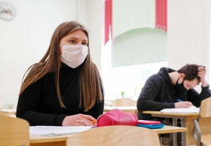 На Вінниччині більше 3,5 тисячі абітурієнтів не прийшли на ЗНО з історії