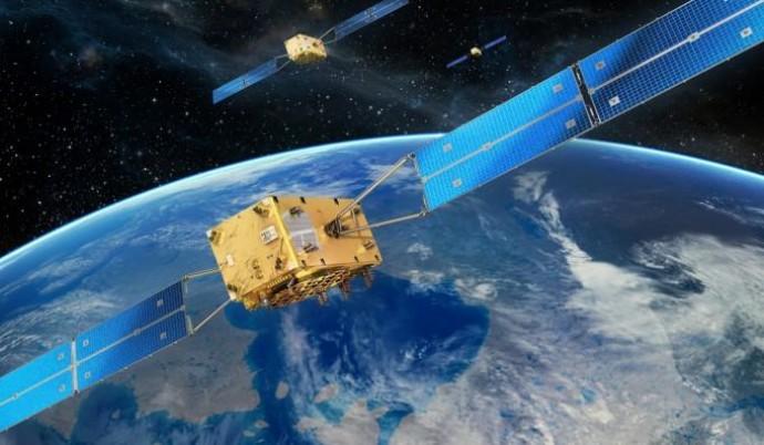 Amazon готовится запустить новую сеть спутниковой связи