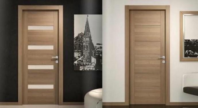 Межкомнатные двери и другие элементы для новой квартиры