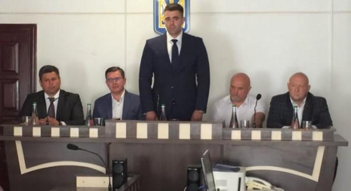 На Вінниччині ще один районний суд відновив свою діяльність