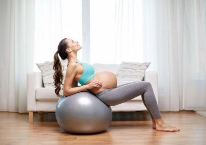 Чи можна ходити у спортзал, якщо ви завагітніли