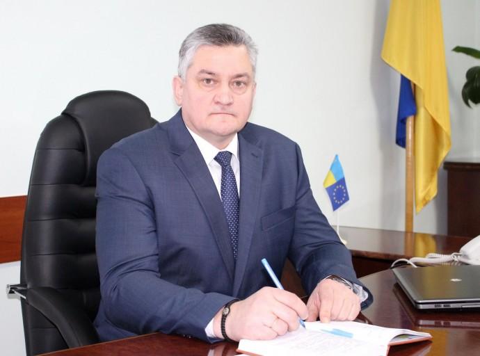 Зеленський призначив нового голову Бершадської РДА