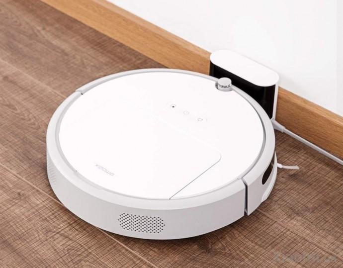 Робот-пилосос: корисна річ у домі
