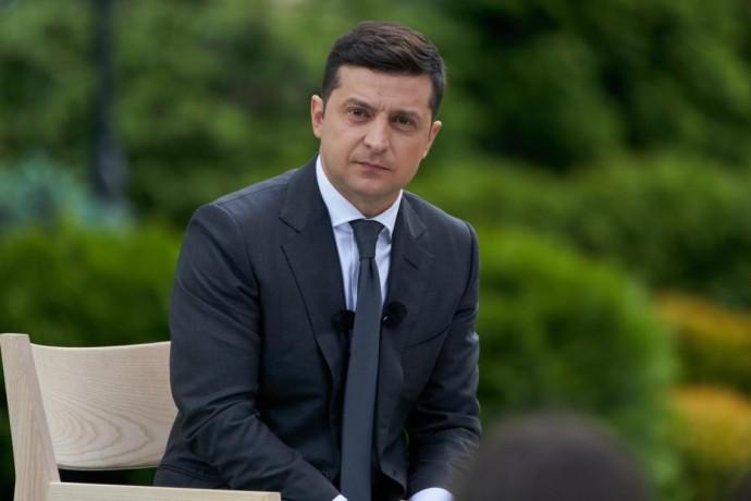 29 вересня Вінницю відвідає президент Володимир Зеленський (Оновлюється)