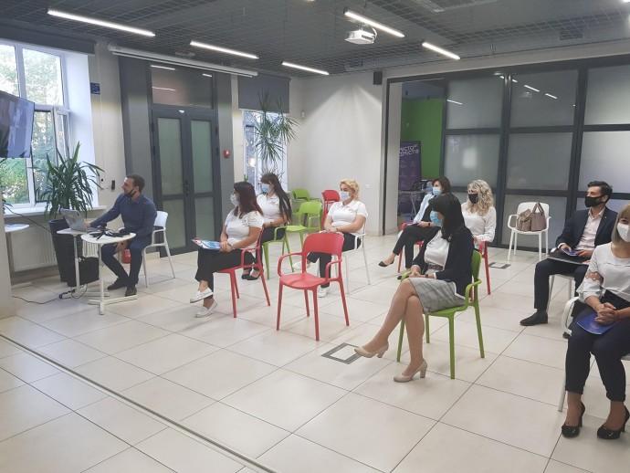 Чотири школи у Вінниці отримають гроші від Чеської Республіки на реалізацію власних проєктів