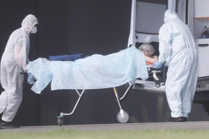 На Вінниччині за добу померли 3 людини з коронавірусом