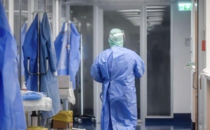 На Вінниччині помер 82-річний чоловік з коронавірусом