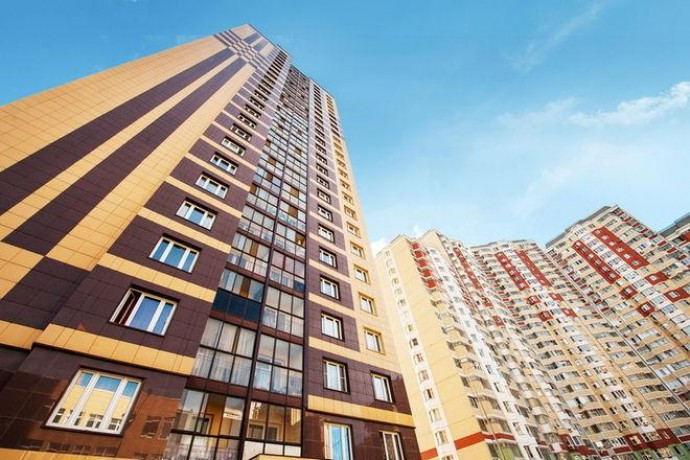 Квартиры в пригороде Киева осенью подорожают на 17%