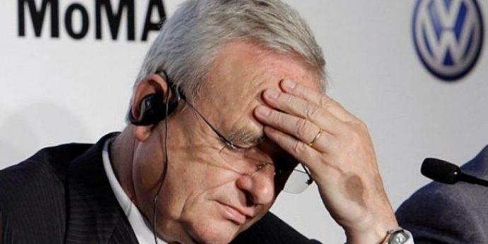В ответе за дизельгейт: экс-глава Volkswagen предстанет перед судом