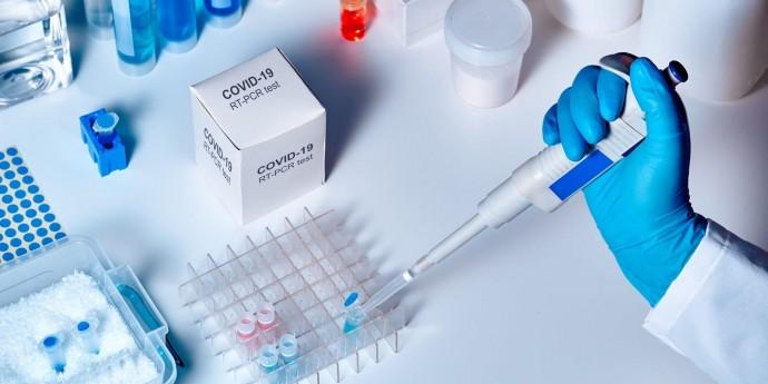 Станом на ранок 23 вересня у Вінницькій області підтвердили 5455 випадків коронавірусу