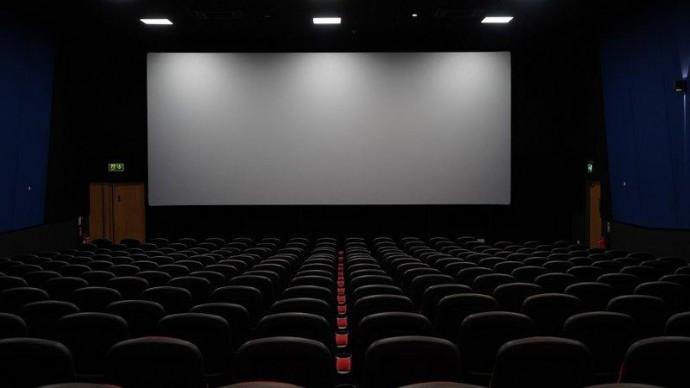 Назвали фільм, який у 2020 році заробив найбільше в прокаті