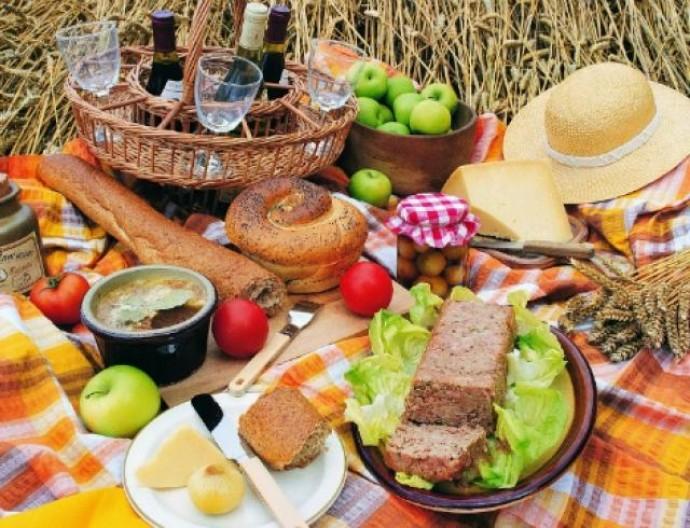Який напій взяти на пікнік - поради від АЛКОМАГ