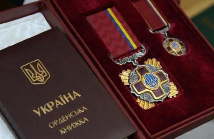 Троє спортсменів з Вінниччини отримали державні нагороди