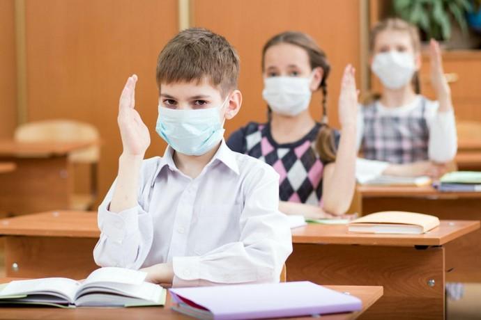 У 48 школах Вінниччини учні та вчителі хворіють на коронавірус