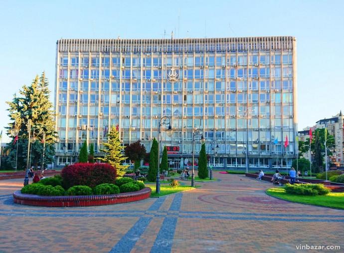 Місцеві вибори 2020: шанси політичних партій увійти до Вінницької міської ради