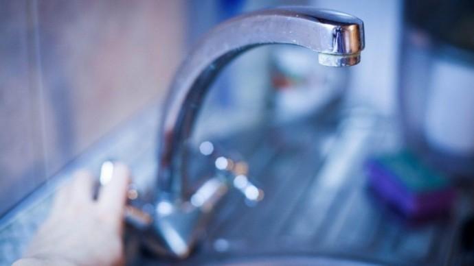 30 вересня вимкнуть воду в мікрорайоні Тяжилів