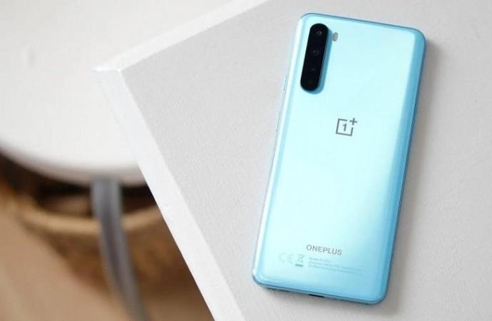 Стали известны характеристики OnePlus Nord N10