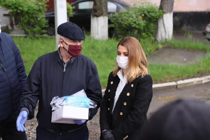 Від короновірусу помер головний санітарний лікар Тульчинського району