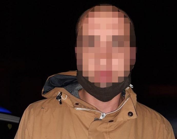 У Вінниці виявили чоловіка, якого розшукували на Донеччині за ухилення від військової служби