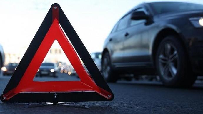 На Пирогова водій Mitsubishi збив 9-річну дівчинку