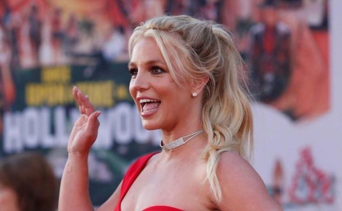 Бритни Спирс одержала первую победу в деле против отца