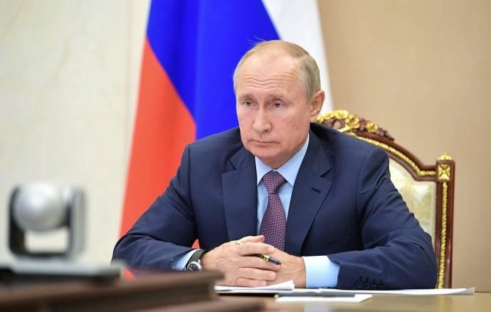 Путін зняв санкції з двох компаній на Вінниччині (Відео)