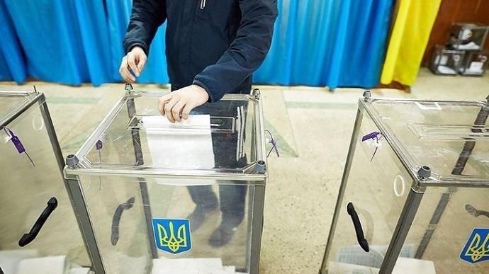 Екзит-пол: результати голосування за мера Вінниці