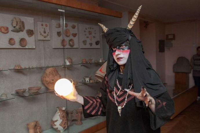 У Вінницькому краєзнавчому музеї влаштують моторошні театралізовані екскурсії