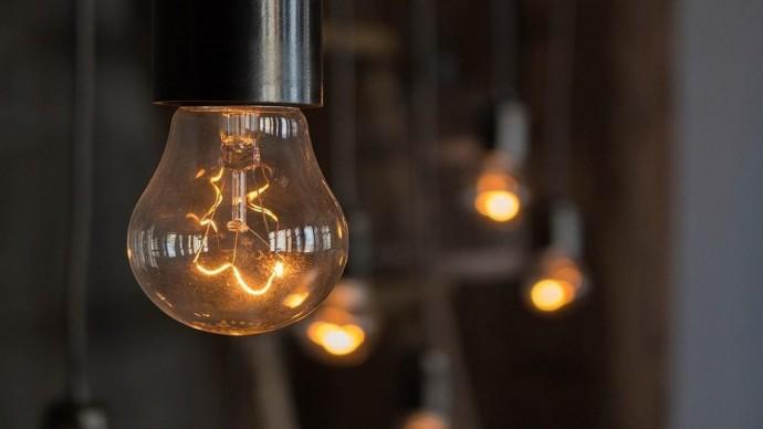 Пів Вінниці залишилося без електрики