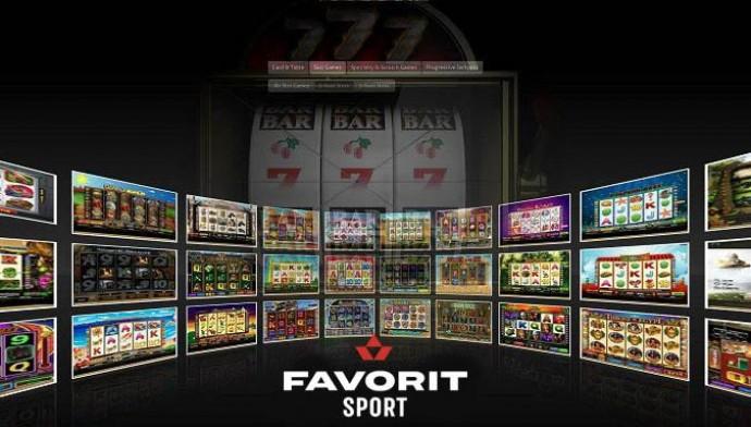 Отчего фаворит казино - одно из лучших на Украине?