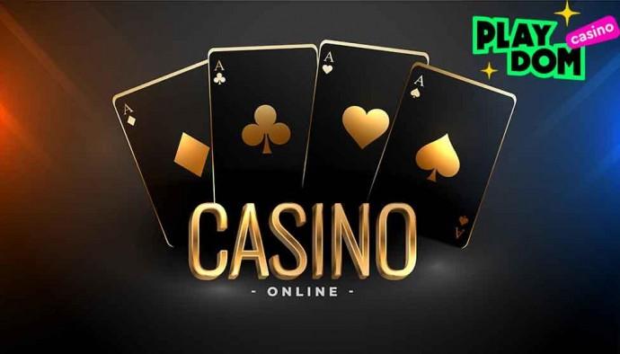 Покер, слоты и рулетка в казино Плейдом casinoda.ru