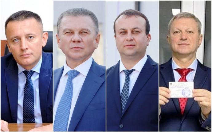 Місцеві вибори 2020: скільки витратили на передвиборчу компанію кандидати у мери Вінниці